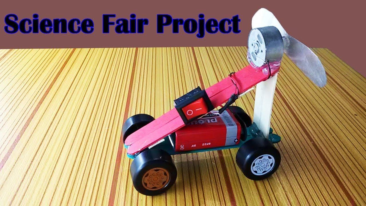 Science Propeller car maxresdefault